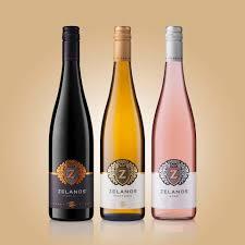 винарна Зеланос