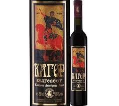 Ликьорни вина