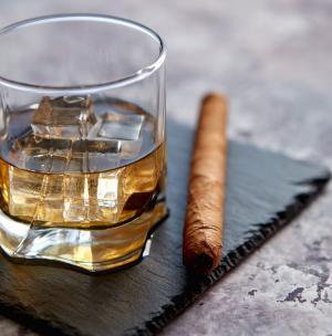 Американско уиски
