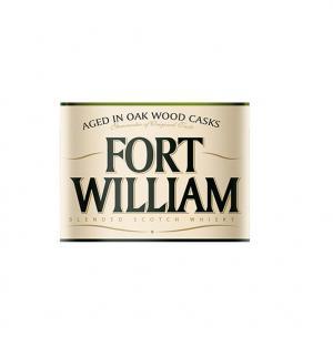 Форт Уилям