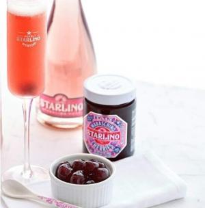 пенливо вино Старлино