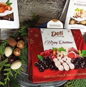 Бонбони Доти