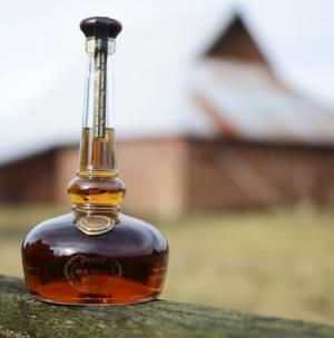Бърбън уиски Уилет