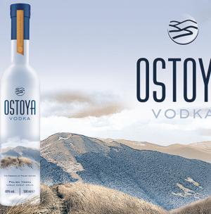 водка Остоя