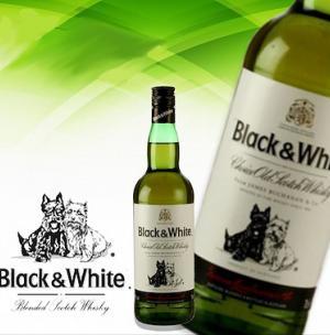 Блек енд Уайт