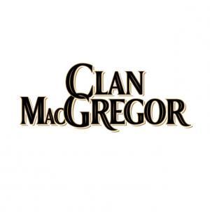 Клан Макгрегър