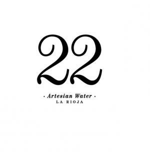 Артезианска вода