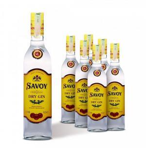 джин Савой
