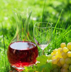 вино розе от българия