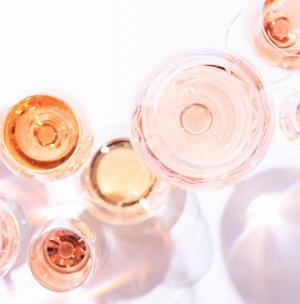 Розе от Прованс