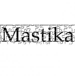 Мастика