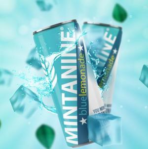 енергийна напитка Минтанин