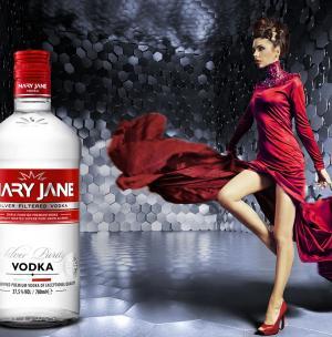 Мери Джейн