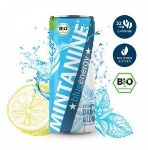 Био Енергийни напитки