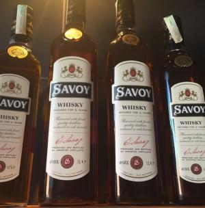 уиски Савой