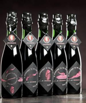 Най - скъпата бира в света! Vielle Bon Secours Ale