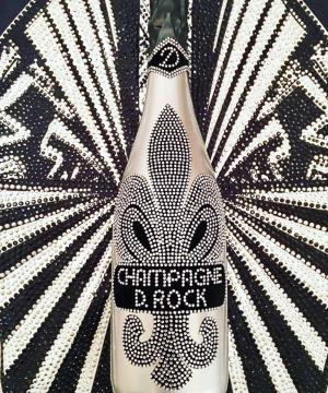 Шампанско Д.Рок - Наслада за сетивата!