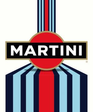 Мартини с нова визия!