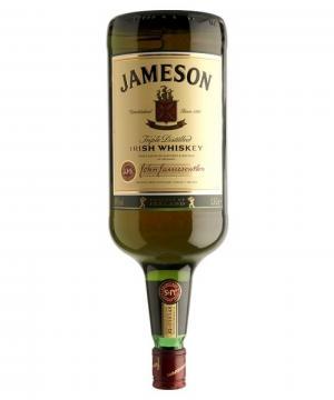 Много повече с JAMESON 1,5л и Jameson Select Reservе
