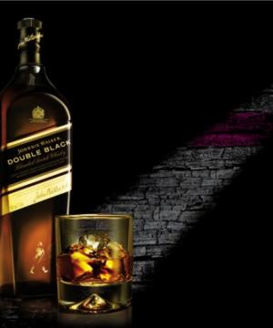 Новаторски дух на JOHNNIE WALKER® DOUBLE BLACK™