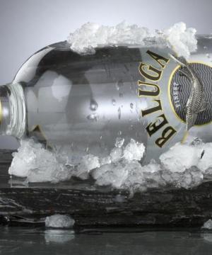 Поредното парти на водка Белуга в Bedroom Premium Club!