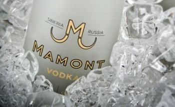 Мамут - топ цени - Онлайн магазин за алкохол Ноков и Син