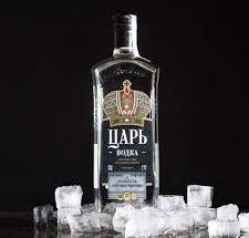 Vodka Tsar   Водка Царь - топ цени - Онлайн магазин за алкохол Ноков и Син