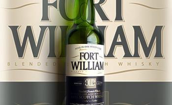 Форт Уилям - топ цени - Онлайн магазин за алкохол Ноков и Син