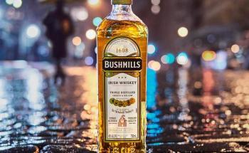 Бушмилс | Bushmills - топ цени - Онлайн магазин за алкохол Ноков и Син
