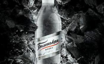Беленькая - топ цени - Онлайн магазин за алкохол Ноков и Син