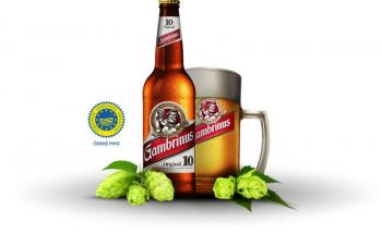 Гамбринус - топ цени - Онлайн магазин за алкохол Ноков и Син