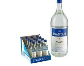 Тсантали - топ цени - Онлайн магазин за алкохол Ноков и Син