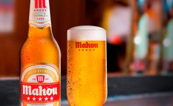 Махо   Mahou - топ цени - Онлайн магазин за алкохол Ноков и Син