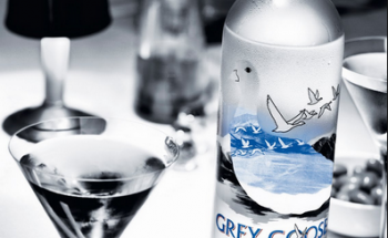 Грей Гус - топ цени - Онлайн магазин за алкохол Ноков и Син
