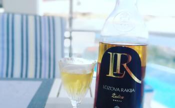 ракия Тиквеш - топ цени - Онлайн магазин за алкохол Ноков и Син