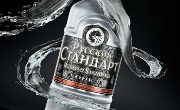 Руски Стандарт - топ цени - Онлайн магазин за алкохол Ноков и Син