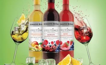 Фрутино - топ цени - Онлайн магазин за алкохол Ноков и Син
