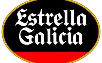Естрела Галисия   Estrella Galicia - топ цени - Онлайн магазин за алкохол Ноков и Син