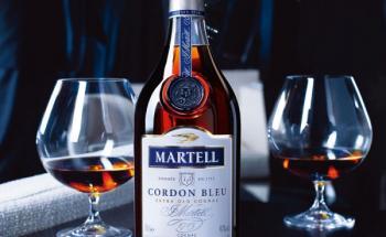 Мартел - топ цени - Онлайн магазин за алкохол Ноков и Син