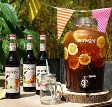 Чай Монин  - топ цени - Онлайн магазин за алкохол Ноков и Син