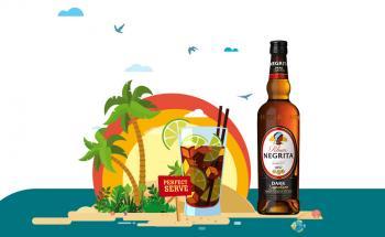 Негрита - топ цени - Онлайн магазин за алкохол Ноков и Син