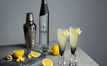 Водка Елит | Elit - топ цени - Онлайн магазин за алкохол Ноков и Син