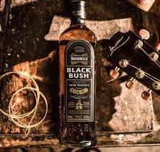 Блек Буш - топ цени - Онлайн магазин за алкохол Ноков и Син