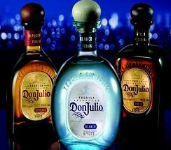 Дон Хулио - топ цени - Онлайн магазин за алкохол Ноков и Син