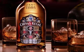 Чивъс Регал - топ цени - Онлайн магазин за алкохол Ноков и Син