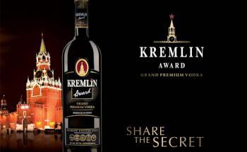 Кремлин Ауорд | Kremlin Award - топ цени - Онлайн магазин за алкохол Ноков и Син