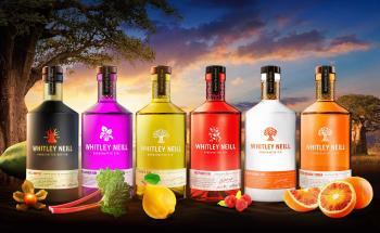 Уайтли Нейл  - топ цени - Онлайн магазин за алкохол Ноков и Син