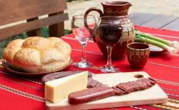 Червени Български Вина - топ цени - Онлайн магазин за алкохол Ноков и Син