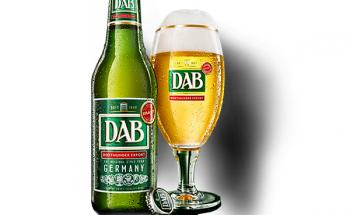бира DAB Original Lager - топ цени - Онлайн магазин за алкохол Ноков и Син