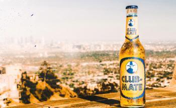 тонизираща напитка КЛУБ МАТЕ - топ цени - Онлайн магазин за алкохол Ноков и Син